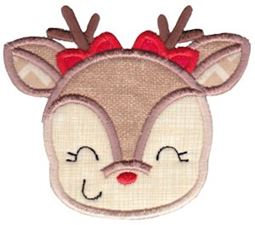 Jolly Holiday Applique 18