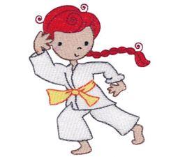 Karate Kid 5