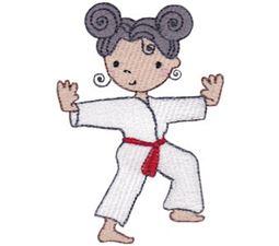 Karate Kid 9