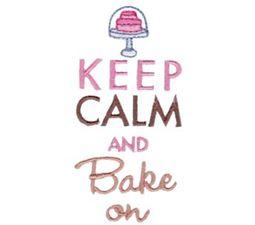 Keep Calm 6