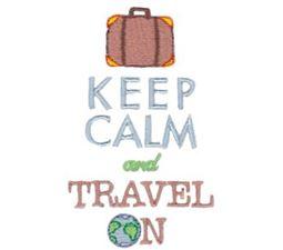 Keep Calm 9