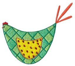 Kitchen Chicken 3