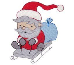 Lil Santa 2