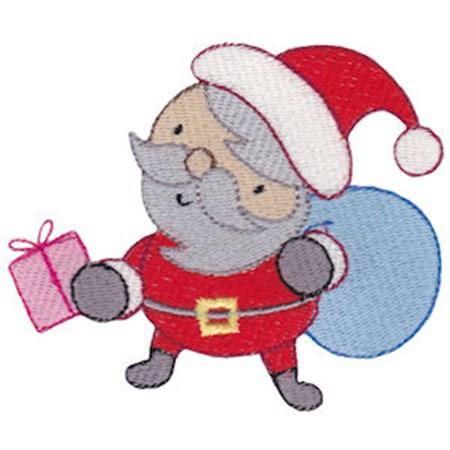 Lil Santa 4