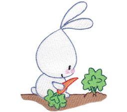 Little Bunny 10