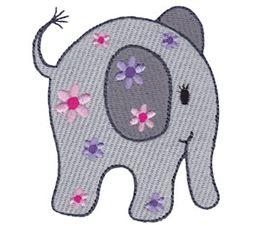 Little Elephant 11