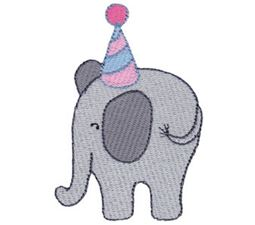 Little Elephant 12