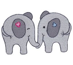 Little Elephant 14