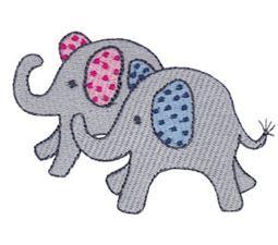 Little Elephant 15