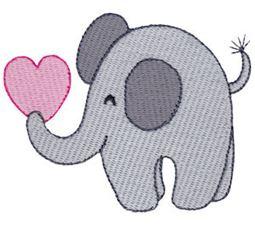 Little Elephant 16