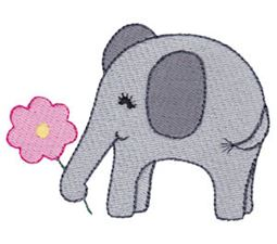 Little Elephant 2