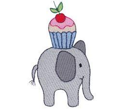 Little Elephant 8