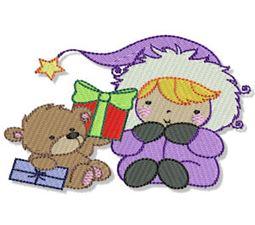 Little Eskimo 12