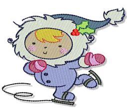 Little Eskimo 4