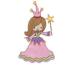 Little Stars Girls 1