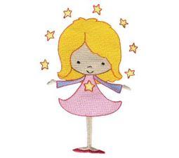 Little Stars Girls 3