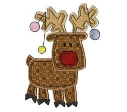 Little Stitchies In Christmas Too 4