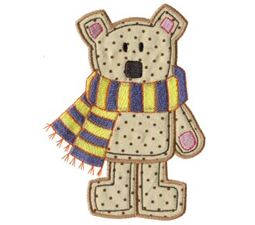 Little Stitchies In Christmas Too 7