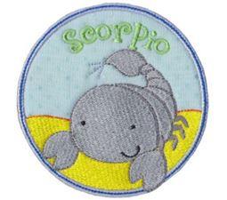 Little Zodiac 10