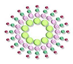 Lots of Dots 14