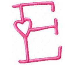 Lots of Love Alpha E