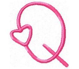 Lots of Love Alpha Q