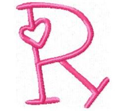 Lots of Love Alpha R