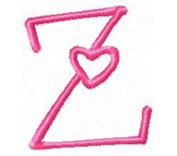 Lots of Love Alpha Z