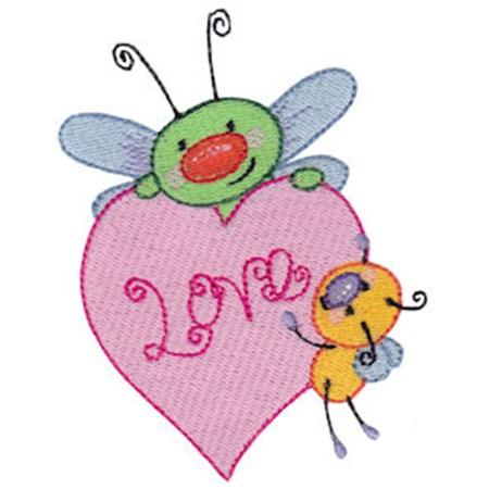 Love Bugs 1