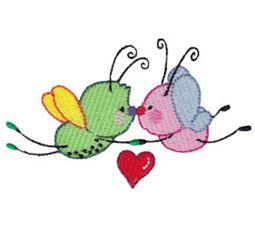 Love Bugs 3