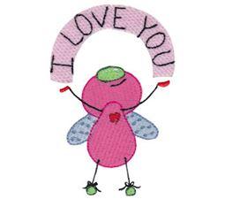 Love Bugs 5