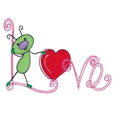 Love Bugs 6
