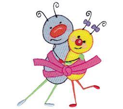 Love Bugs 9