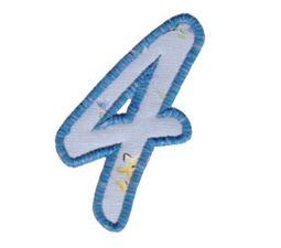 Lovely Applique Alphabet 4