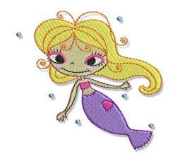 Mermaids 10