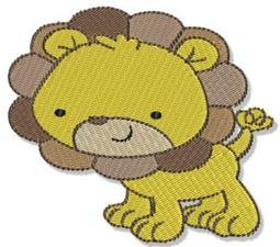 Mighty Jungle Animals 5
