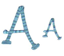 Miss Smarty Pants Alpha Capital A