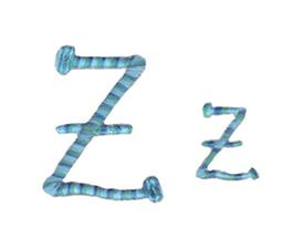 Miss Smarty Pants Alpha Capital Z