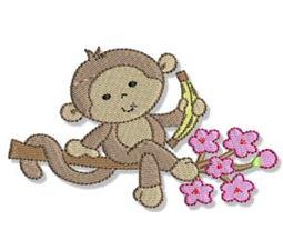 Monkeying Around 8