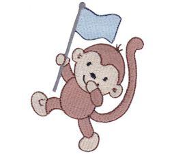 Monkeying Around Four 2