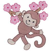 Monkeying Around Four