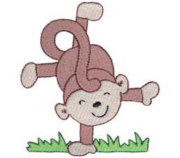 Monkeying Around Three 10