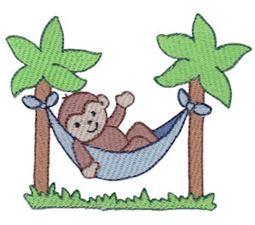 Monkeying Around Three 3