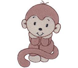Monkeying Around Three 5