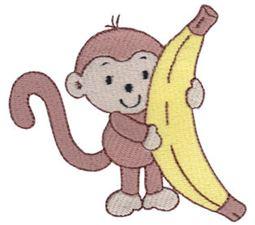 Monkeying Around Three 6