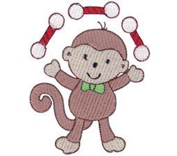 Monkeying Around Three 7