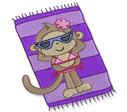 Monkeying Around Too 4