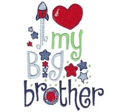 My Borther 21