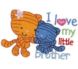 My Brother My Sister 4