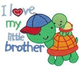 My Brother My Sister 5